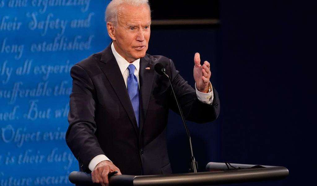 Anuncia Biden más nombramientos; Trump sigue sin admitir la derrota