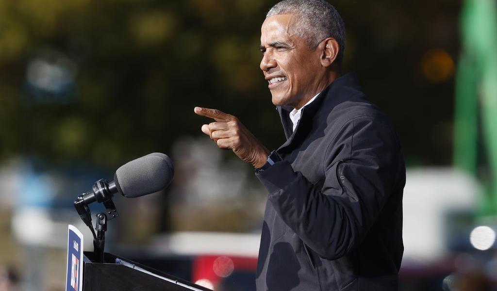 Memorias de Obama, una mirada crítica y optimista a un EUA dividido