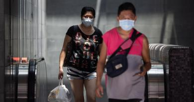 China detecta un contagio local de COVID-19 en la ciudad de Tianjin