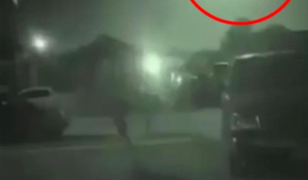 'Destello de luz en Tamaulipas sí fue un meteorito'