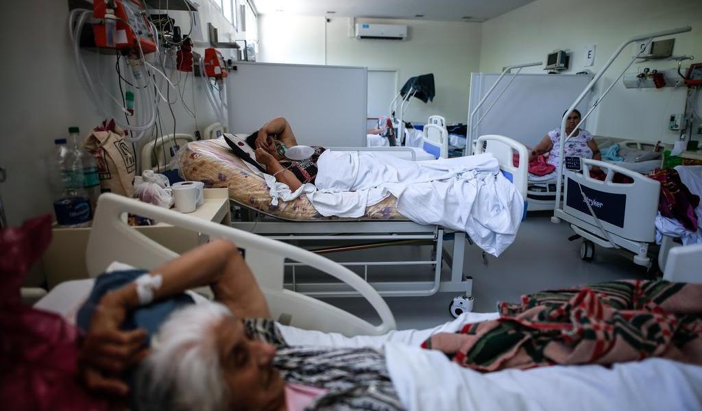 Argentina registra más de 7 mil nuevos casos de COVID-19