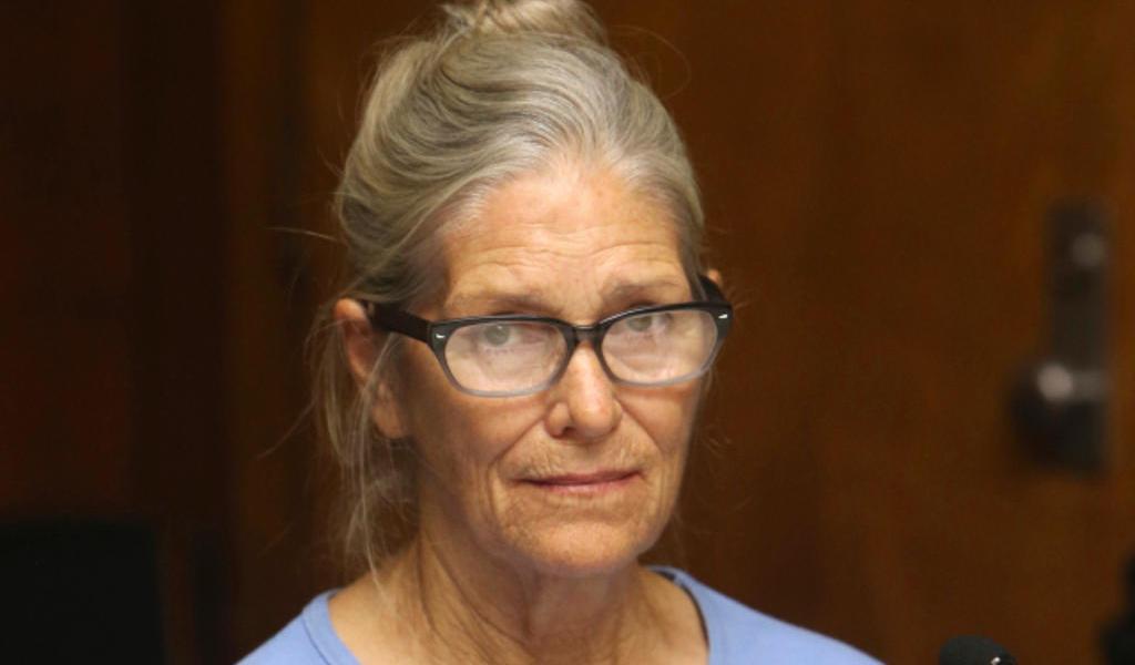 Le fue revocada la libertad condicional a miembro de la 'familia' de Charles Manson