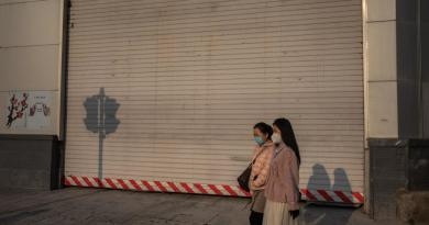Se detectan 18 casos nuevos de COVID-19 en China