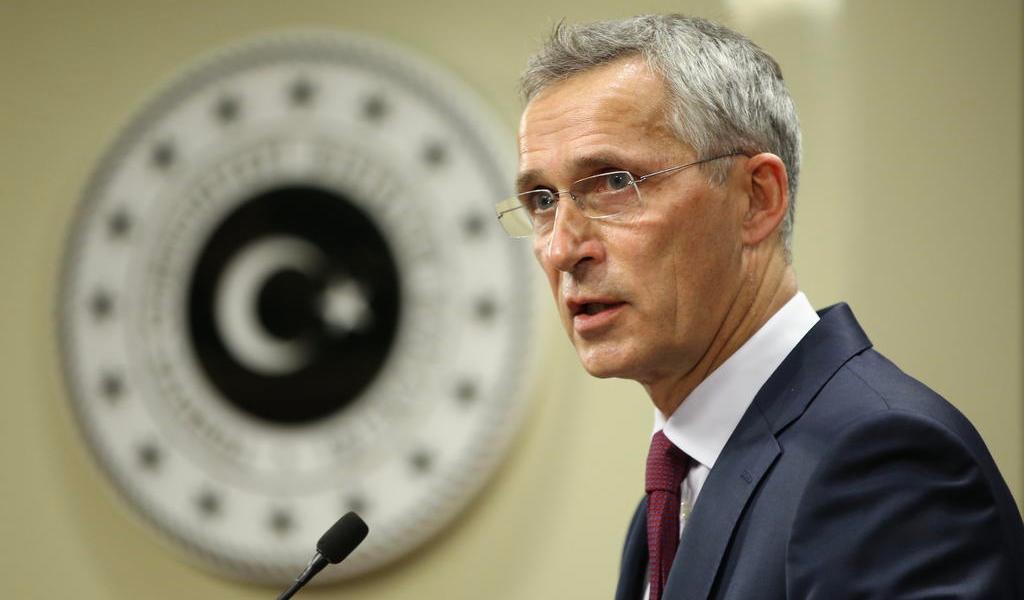 Piden expertos reforzar dimensión política de la OTAN
