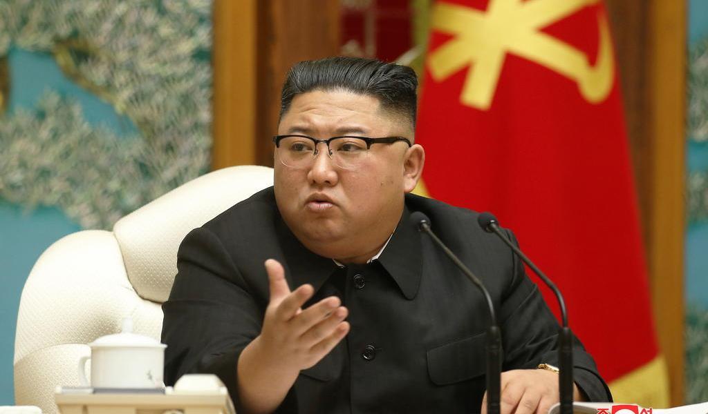 Corea del Norte refuerza medidas anticovid en Pionyang