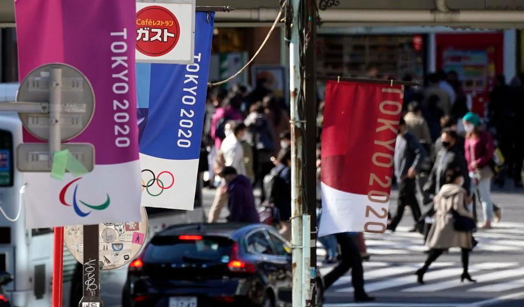 Tokio 2020: 'los primeros juegos olímpicos de la cuarta revolución industrial'