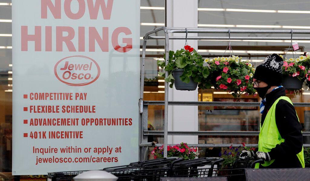En EUA aumentan las solicitudes de subsidios por desempleo