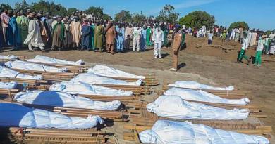 Anuncia CPI investigación a Boko Haram en Nigeria