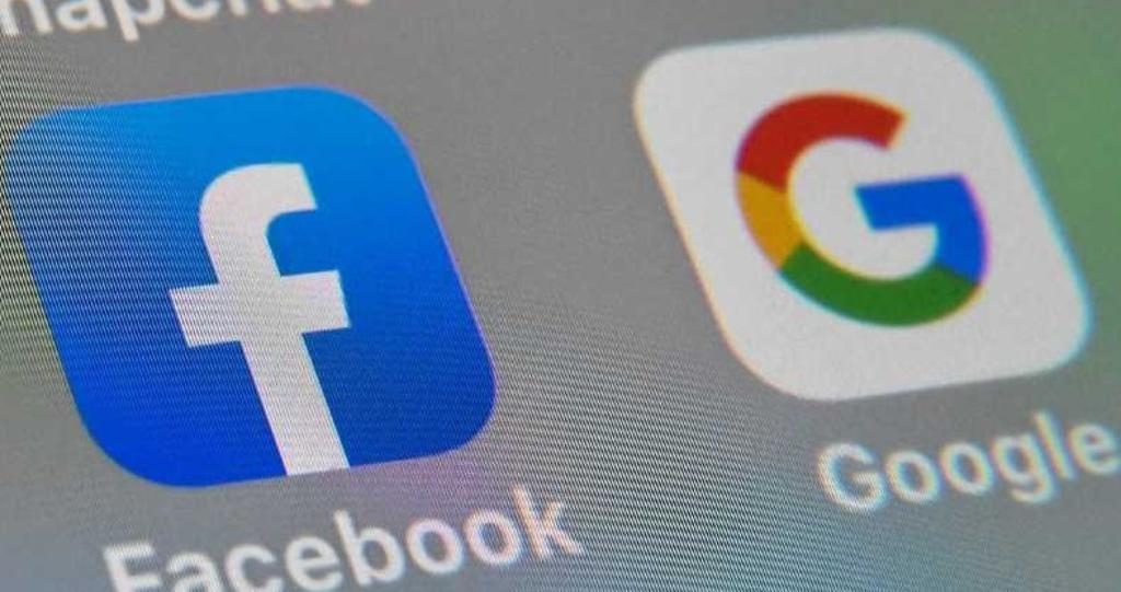 Facebook y Google pactaron cooperar ante una posible investigación: WSJ