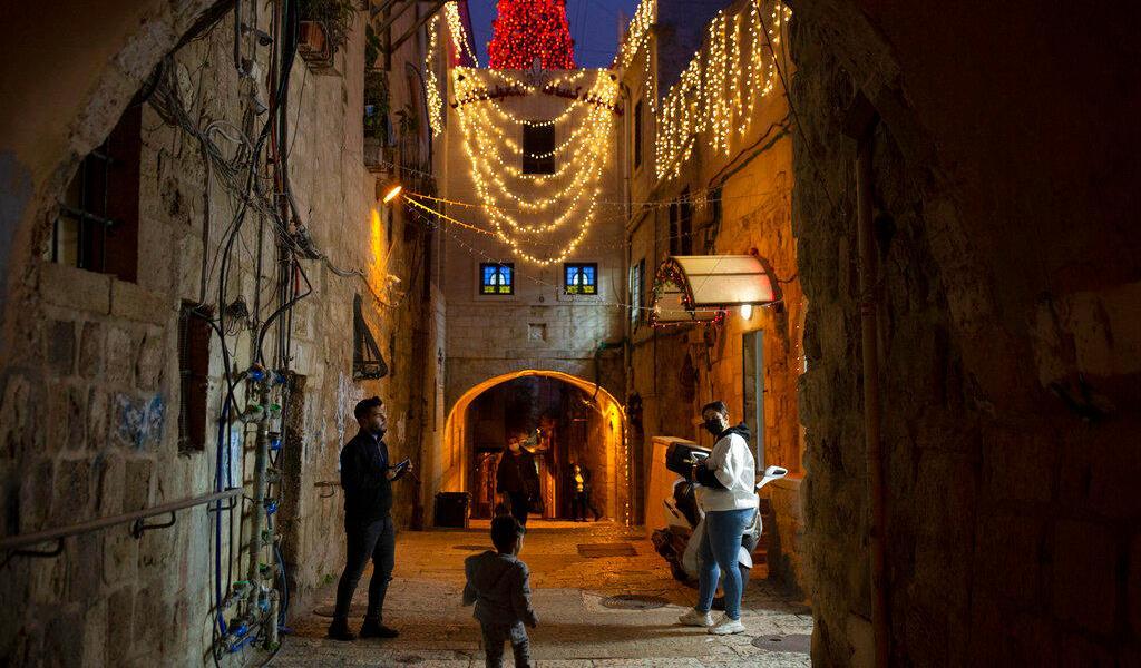 Israel aplicará nuevo confinamiento, el tercero desde marzo