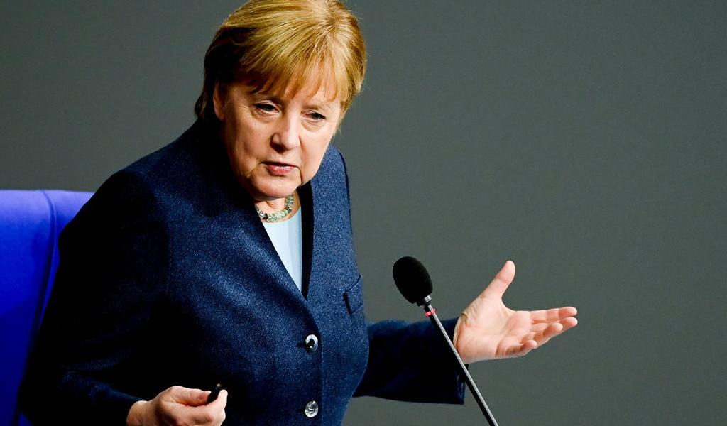 Celebra Merkel acuerdo sobre Brexit; confía que Alemania pueda aprobarlo