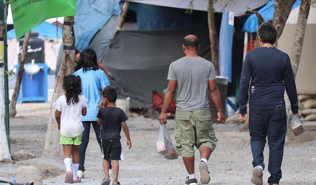 Busca organización ayudar a migrantes en ruta a EUA