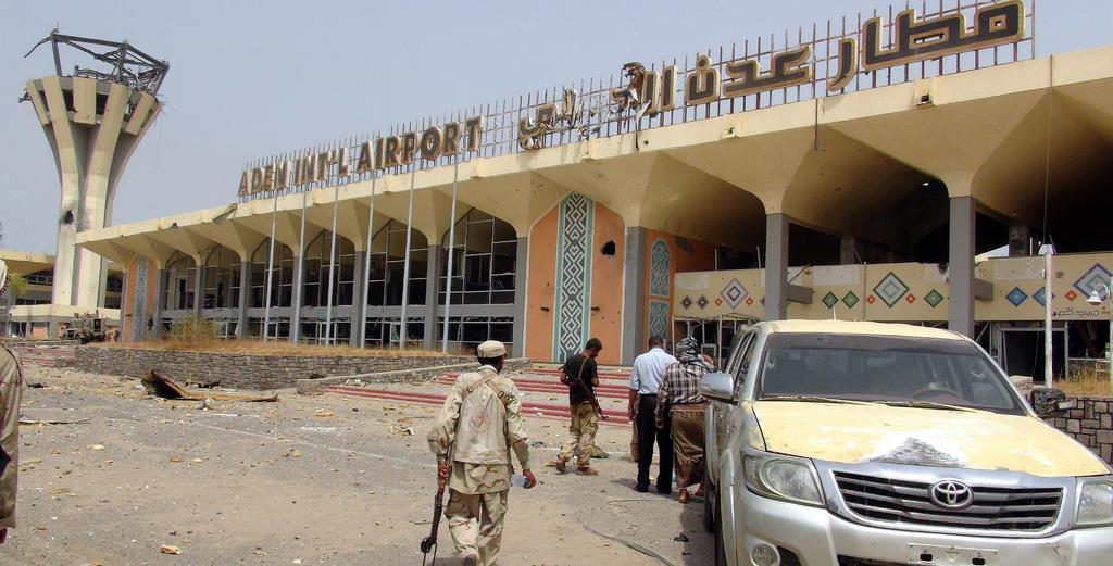 Asciende a 22 número de víctimas mortales en explosiones de Yemen