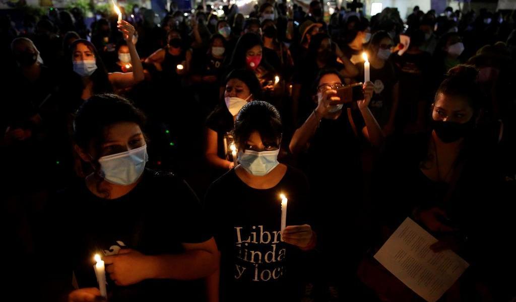El Salvador, uno de los países más violentos, cerró el 2020 con 1,322 homicidios