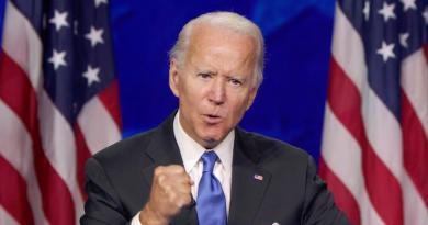 Biden lamenta muerte de policía del Capitolio; promete castigo a responsables