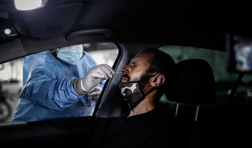 Argentina vive aumento de contagios y muertes por COVID: Nicolás Kreplak
