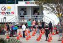 Enfrenta Florida escasez de vacuna