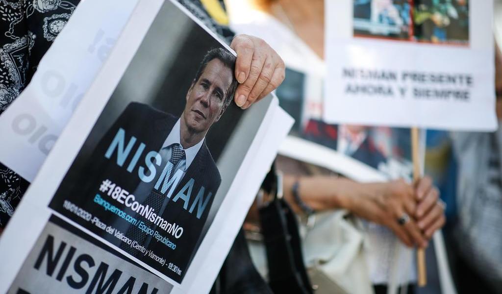 Detalles del caso Nisman; seis años con más dudas que certezas