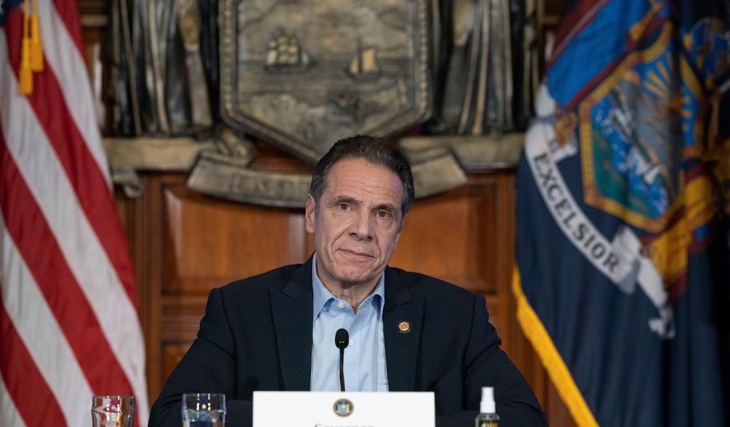 Nueva York: autoridades proponen recortes y más impuestos a ricos si no llega apoyo federal