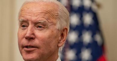 Biden ordena 'hacer análisis exhaustivo' del extremismo en EUA tras asalto en el Capitolio
