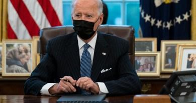 Reimpone Biden veto a viajes anulados