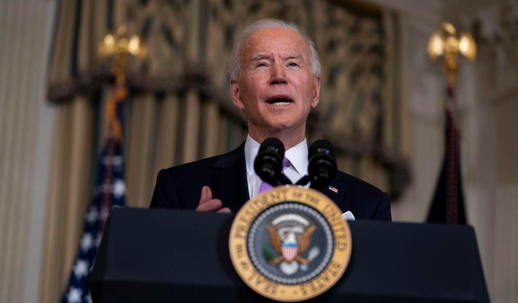 Bloquea juez la orden de Biden de suspender las deportaciones 100 días
