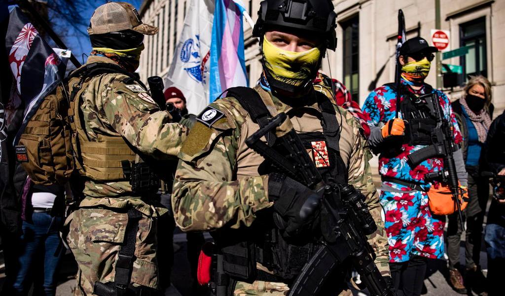 Emite EUA alerta de posibles actos de terrorismo interior