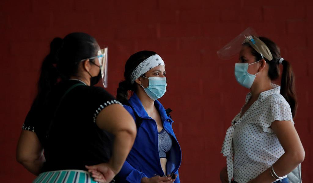 EUA destina 6 millones de dólares a Nicaragua para enfrentar la pandemia de COVID