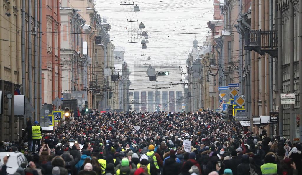 Expulsa Suecia a diplomático ruso en respuesta a medida de Moscú