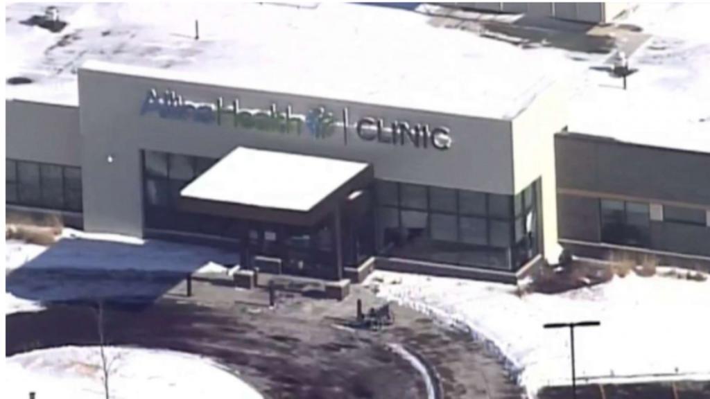 Tiroteo en clínica de Buffalo, Minnesota deja 'múltiples víctimas'