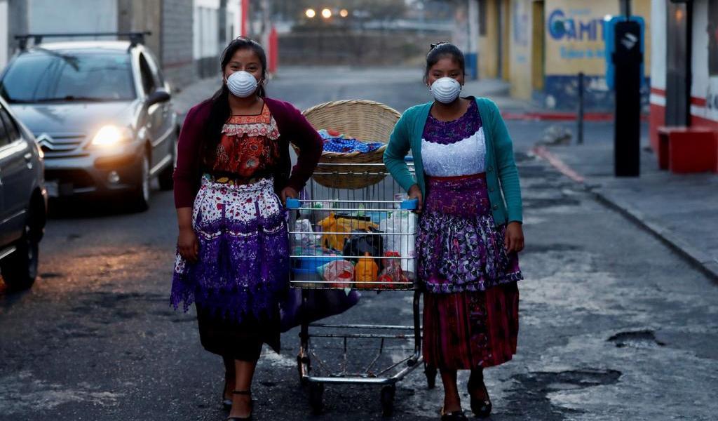 Por pandemia, participación laboral femenina retrocede 10 años en Latinoamérica