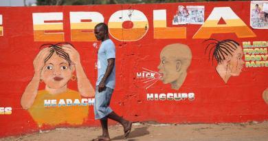 Confirma Guinea-Conakri existencia de epidemia de ébola