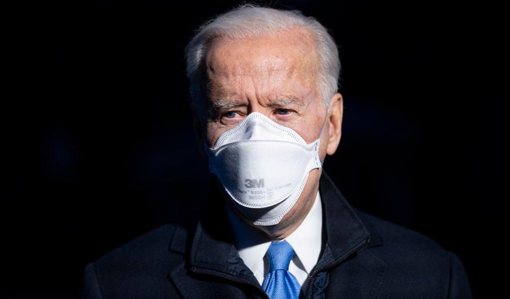Biden, presionado ahora que EUA modifica leyes migratorias
