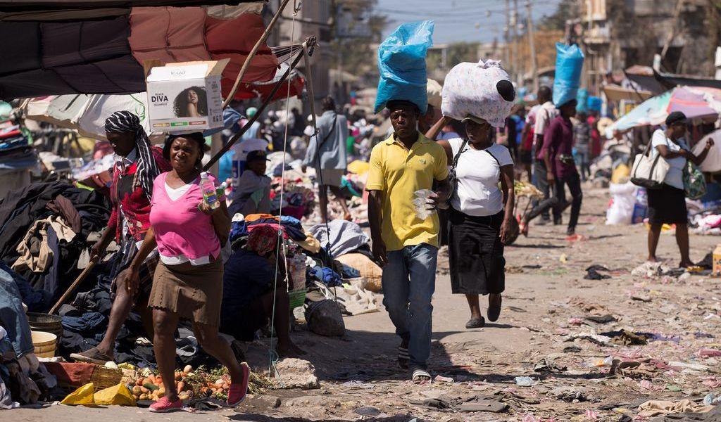 Crisis de Haití enquista por 'presidente opositor'
