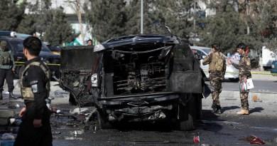 OTAN reconoce que violencia en Afganistán es alta