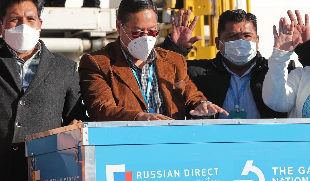 Primeros 100 días de Arce en Bolivia, entre polémicas políticas y vacunación