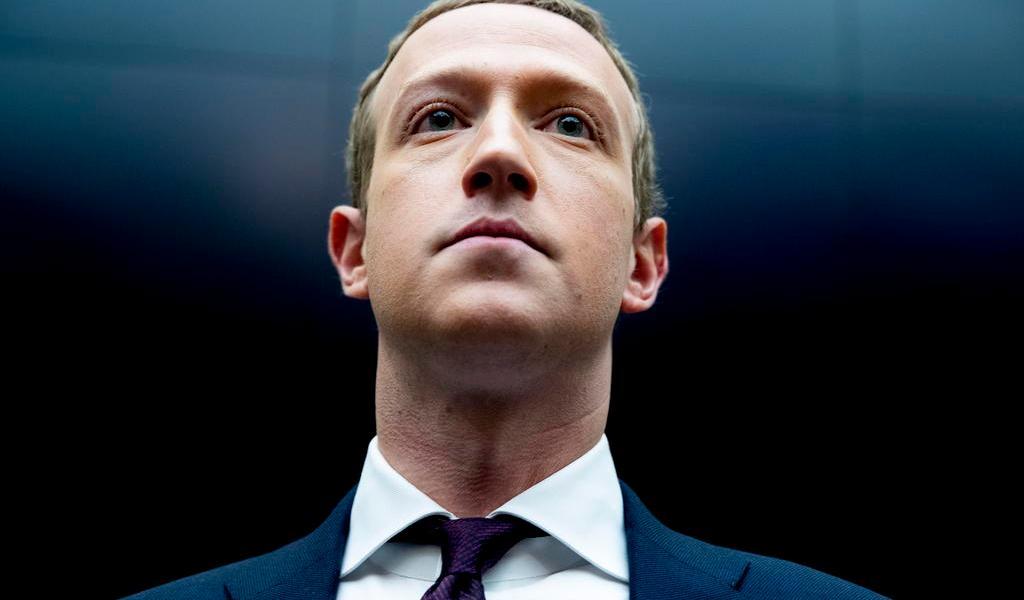 Multa Italia a Facebook con 8 mdd por uso indebido de datos