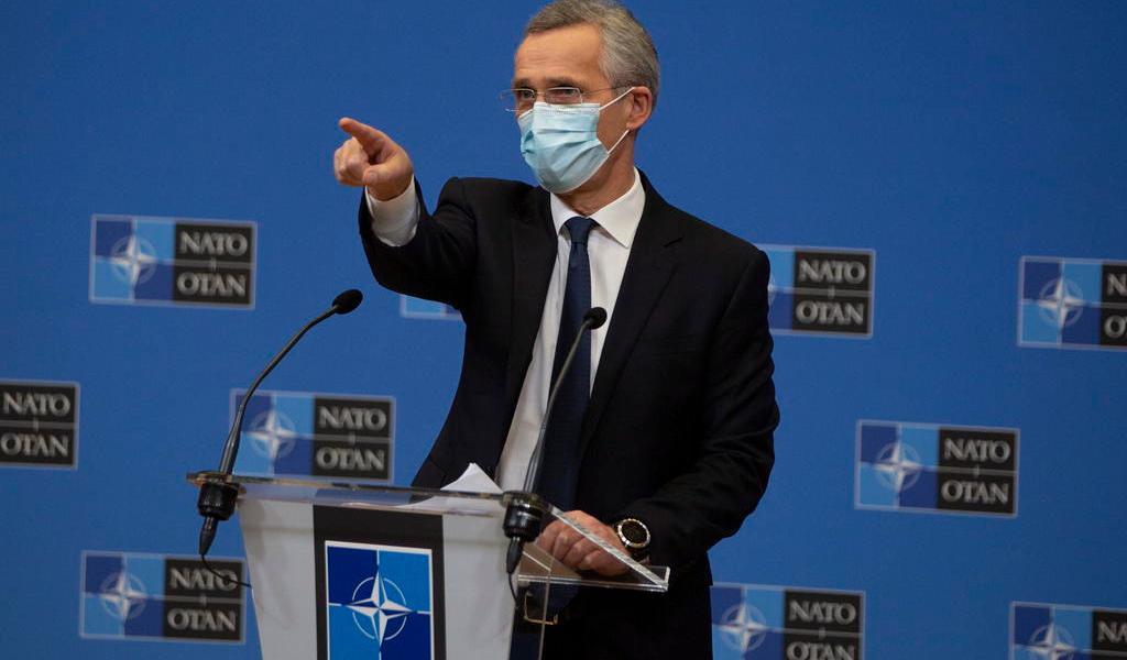 Concluye OTAN reunión sin aprobar retirada de Afganistán