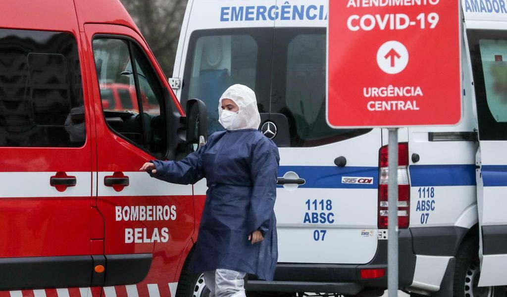 Detecta Portugal siete casos de variante brasileña