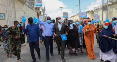 Pide ONU diálogo en Somalia para celebrar elecciones retrasadas