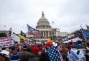 Examinan brechas de seguridad que permitieron asalto al Capitolio