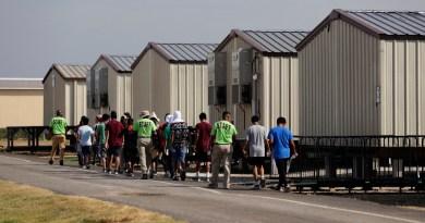 Buscan agilizar la liberación de niños migrantes en EUA