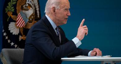 EUA bombardea instalaciones en Siria usadas por milicia; primer acción militar de Biden
