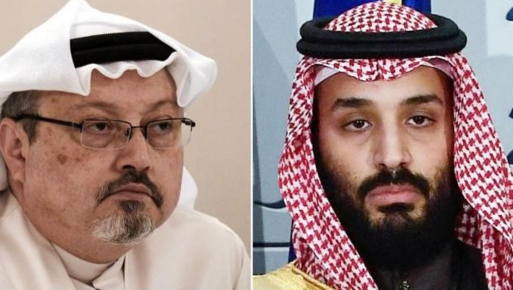 Príncipe heredero saudí aprobó asesinato de Khashoggi: EUA