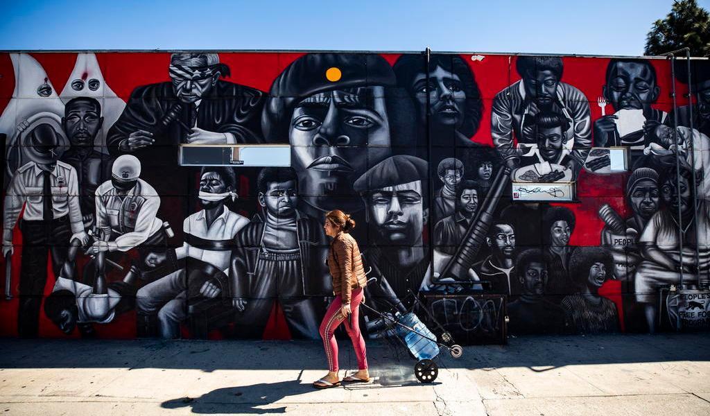 Violencia policial en EUA, 30 años después de la paliza a Rodney King