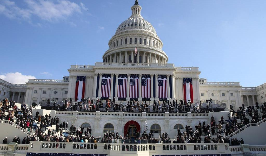 Cámara Baja de EUA suspende sesión del jueves por alerta de nuevo asalto al Capitolio