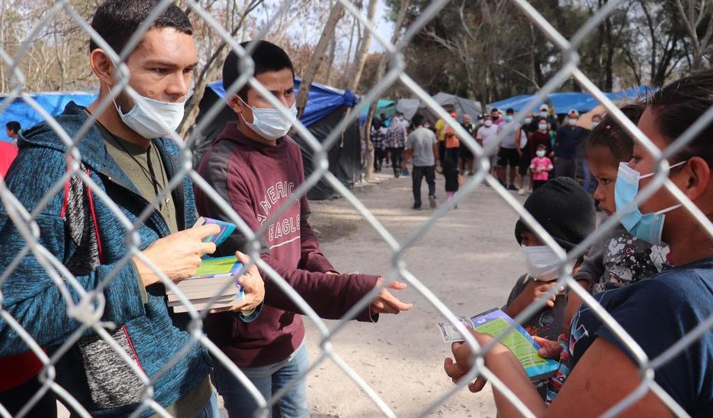 Patrulla Fronteriza advierte 'tendencia creciente' de menores que cruzan a EUA