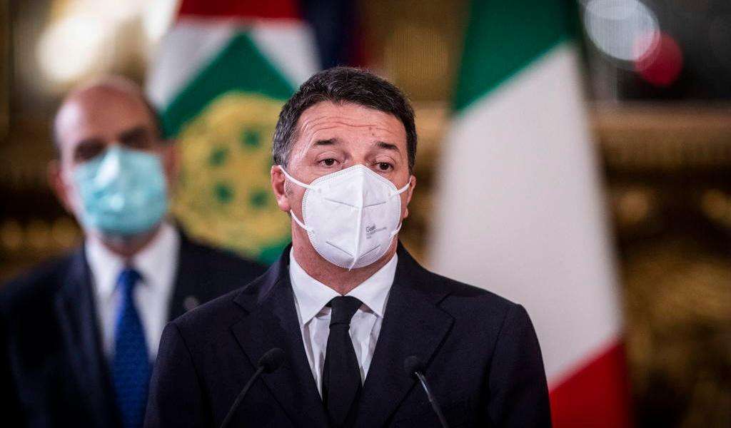 Juzgarán a padres de Matteo Renzi por fraude en Italia