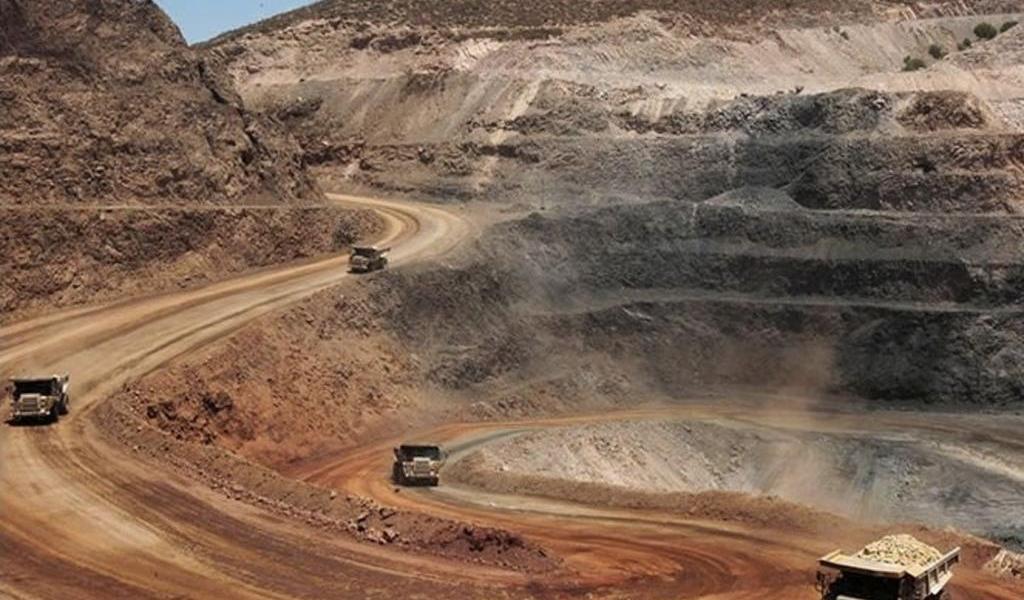 Minera canadiense acusa a México de ignorar obligaciones internacionales