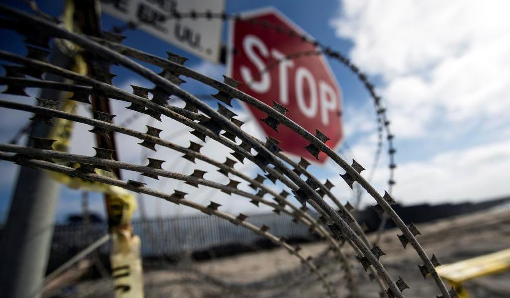 EUA no deportará a quienes recojan a menores detenidos en frontera